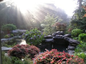 Enchanting Gardens Tour